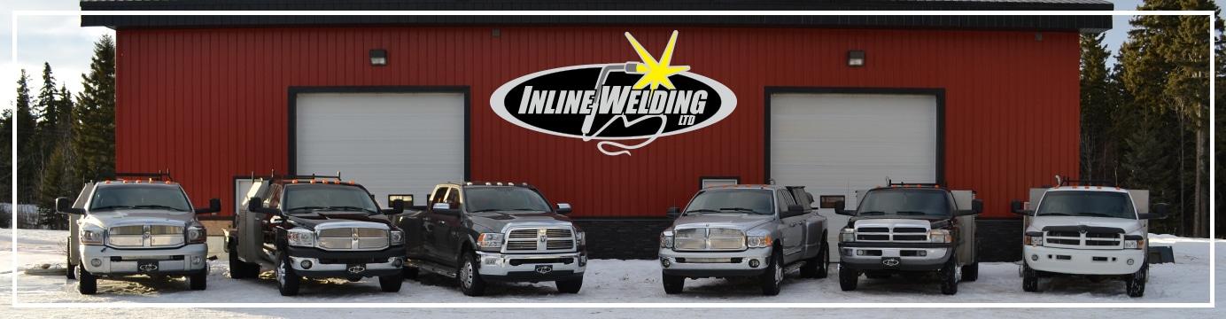 Inline Welding Ltd.